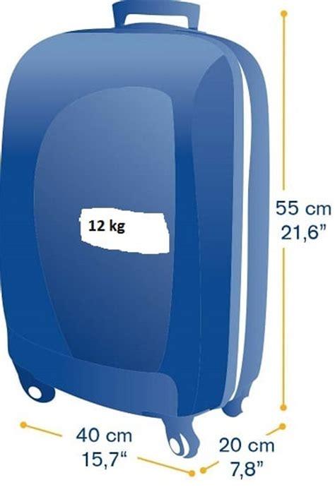 cabin baggage dimensions dimensions et taille d un bagage cabine autoris 233