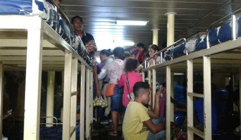 Kasur Spon Di sewa kasur di kapal fery menyalahi aturam victory news