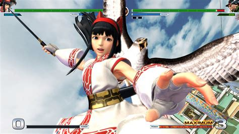 king of the king of fighters xiv silver