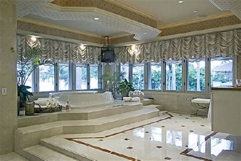 shaqs star island house interior celebrity home celebrity bathroom remodeling inspiration