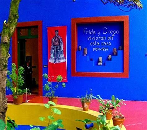 casa azul frida xochimilco y frida kahlo tours paseos y actividades en