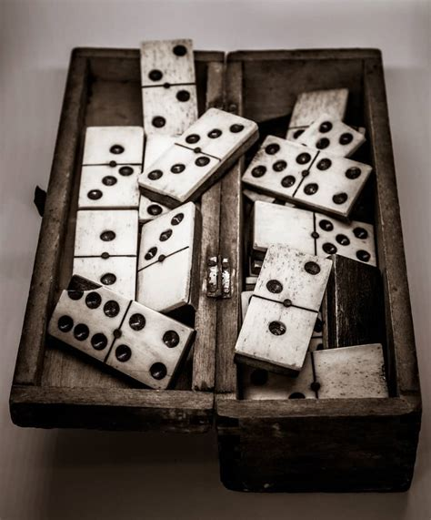 sejarah permainan domino situs games slot  terpercaya