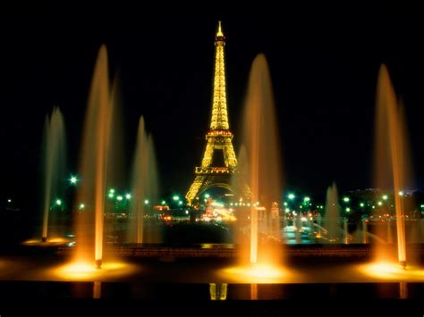 beautiful eiffel tower world beautiful places eiffel tower paris at night