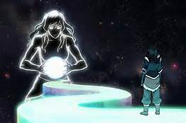 Avatar La Leyenda De Korra Libro 2 Espir The Legend Of Korra Creators Writing Pretty Much Done