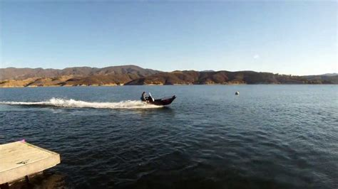 jet ski boat pictures aluminum jet ski boat build pictures and test runs youtube