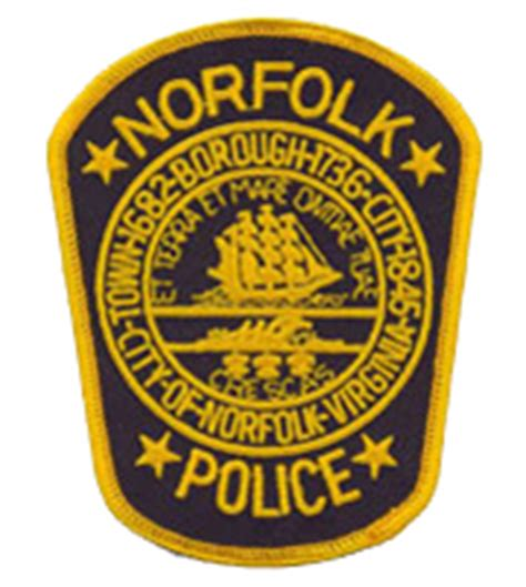 City Of Norfolk Arrest Records City Of Norfolk Virginia Official Website Community Affairs
