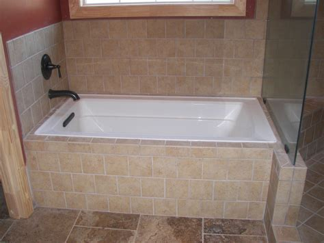 can you tile a bathtub 30 nice pictures and ideas of modern bathroom wall tile