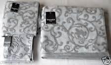 tahari bath towels tahari home finest luxury collection gray cotton velour