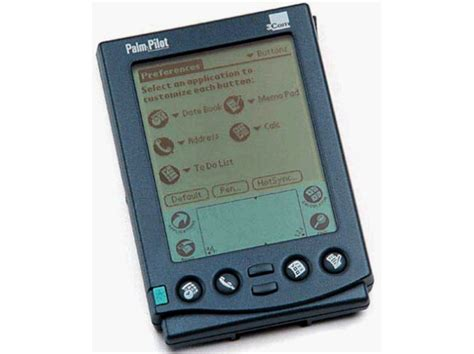 Hp Tcl Alcatel tcl confirms purchase of palm trademarks android palmpilot due soon technology news