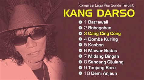 download mp3 darso pop sunda lagu sunda darso full album terbaik sepanjang masa youtube