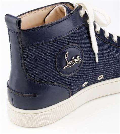 louboutins mens sneakers christian louboutin mens sneakers white christian