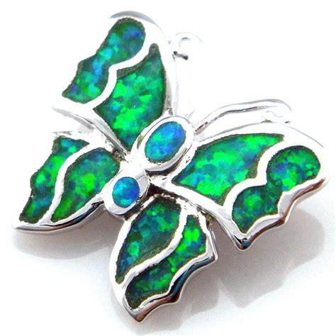 green opal necklace 100 green opal necklace baby blue opal chiclet bib