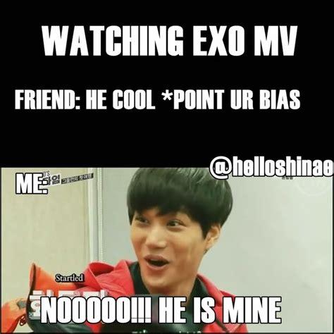 Exo Memes - exo meme exo pinterest exo meme and kpop