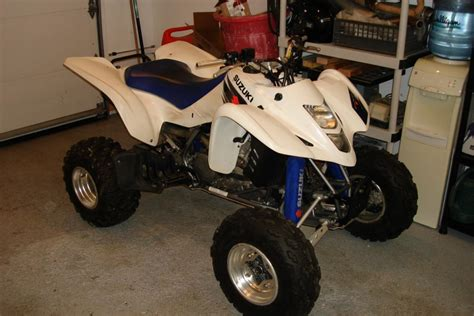 Suzuki 400 Ltz Parts Ltz400 Parts Forsale I Alot Of Aftermarket And