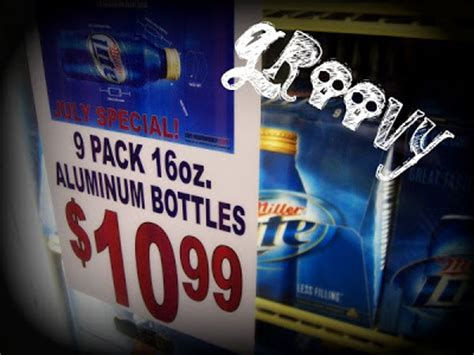 bud light 36 pack price carither s liquor july 2009