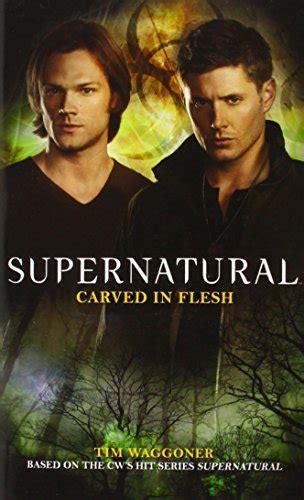 Supernatural Carved In Flesh supernatural shopswell