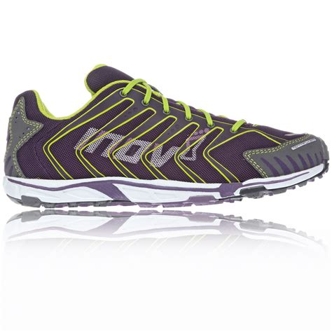 shoe finder inov8 terrafly 277 s trail running shoes 75