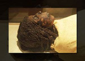 Would You Still If Mummy Used It by 2000 Year Mummy Still Has Hair Real Egyptians
