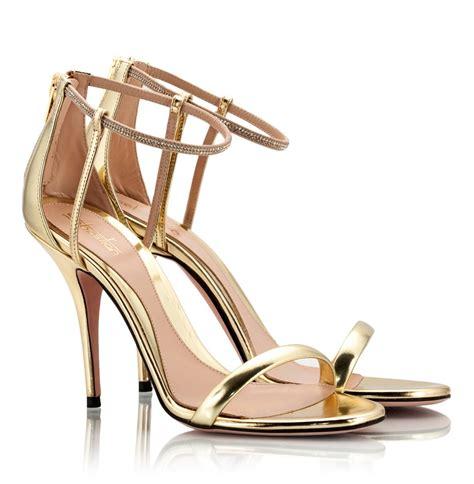 gold high heel sandals sebastian gold leather high heel swarovski sandals