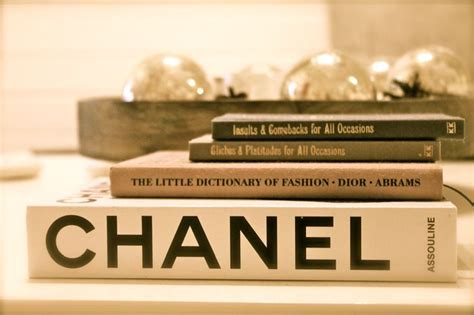 Fashion Coffee Table Books Pin By Milena Soothow On Chanel Chanel Coffee Table Book Fashion Coffee