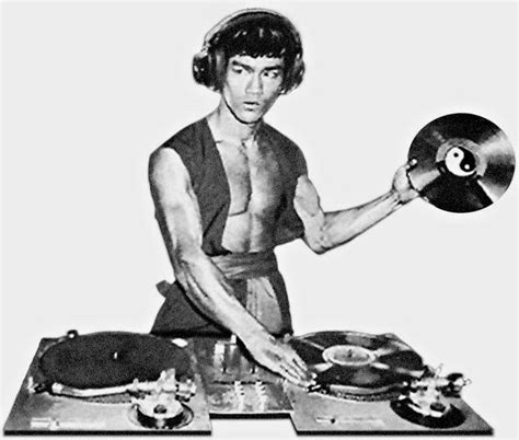Dj Bruce vinyles photo products i