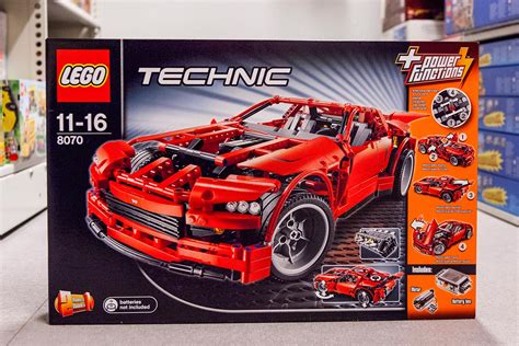 technic car 100 technic pieces ideas garbage truck