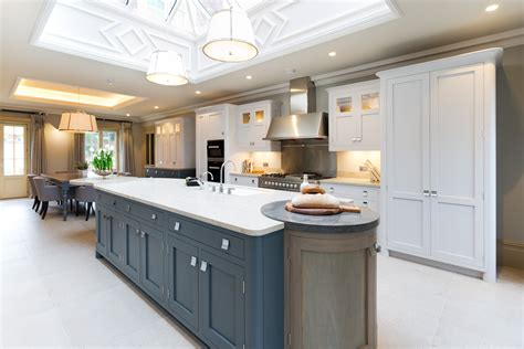 Luxury Kitchen Designs Uk Parkes Interiors