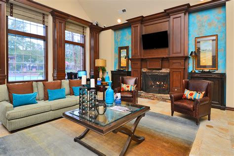 Apartments In Houston Cypress Villages Of Cypress Creek Apartments In Houston Tx In