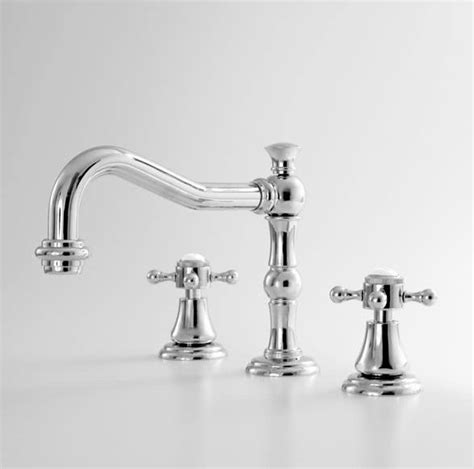 Sigma Faucets sigma series 350 st michel widespread faucet 1 355508
