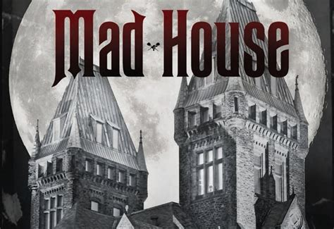 Mad House The Hidden History Of Insane Asylums 19th