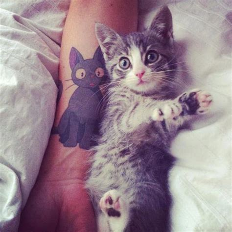 can you tattoo your cat 79 beautiful cat tattoos for cat lovers tattoolot