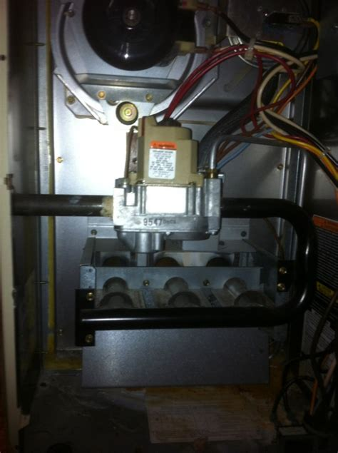 lighting a gas furnace where is the pilot light for my bryant furnace