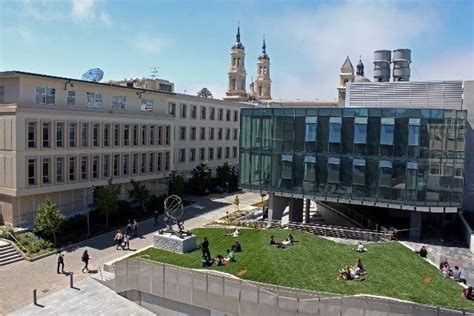 Uc San Francisco Mba Ranking best catholic business schools
