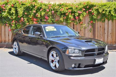 2008 dodge charger srt8 for sale 2008 dodge charger srt8 for sale 135 used cars from 7 070