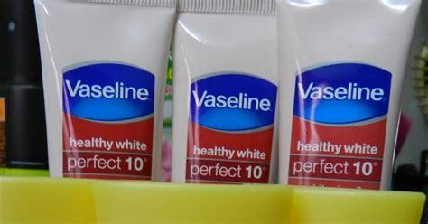 cara membuat iklan vaseline product vaseline untuk dimenangi