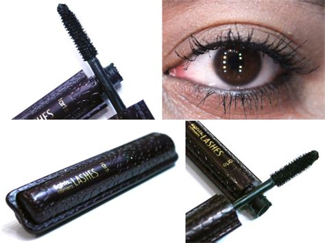 Lights Lashes by Tarte Lights Lashes 4 In 1 Mascara Review