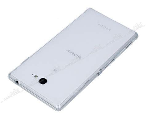 Hp Sony Xperia M2 Ultra sony xperia m2 ultra 莢nce 蝙effaf silikon k莖l莖f stoktan