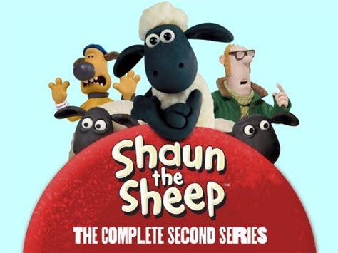Dvd Shaun The Sheep Season 3 Complete Series shaun the sheep episodes season 2 tv guide
