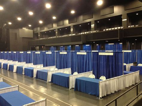 trade show service special  rentals eastern pa