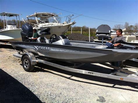 xpress boat dealers in louisiana 2013 xpress h18 bass boat for sale in houma louisiana