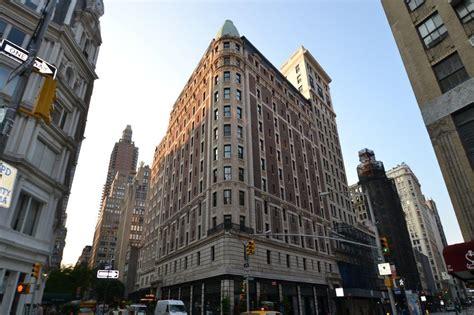 New York New York by Ace Hotel New York New York City