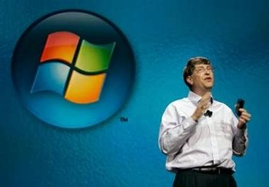 Windows Vista Launch Bill Gates Speech The One Where Gets It On With Bill by Bill Gates Windows Vista Launch Pcexpertos