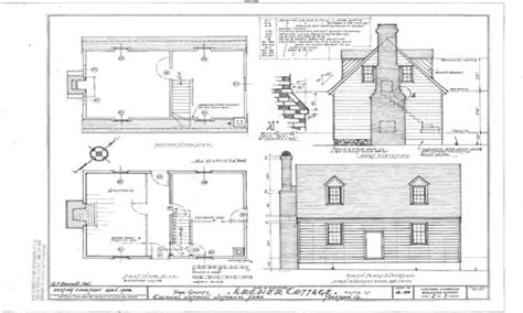 Colonial Plans by New Colonial Homes Colonial Williamsburg House