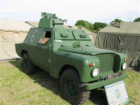 armored vehicles shorland armoured car