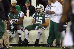 tebow bench press laron landry tim tebow should have been allowed to pass