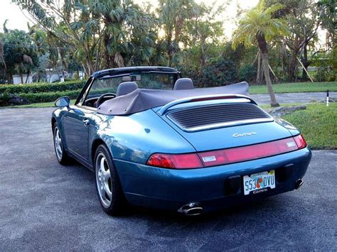 teal porsche exterior color question did porsche have a teal or