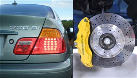 Lamp And Brake Inspection by Southern California S Complete Lamp And Brake Inspection