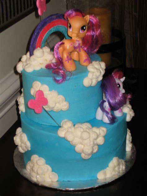 Pony Birthday Cake for the of cake my pony birthday cake