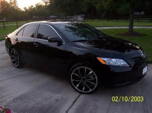 Best Tires For Toyota Camry Se 2007 Thightower 2007 Toyota Camry Specs Photos Modification