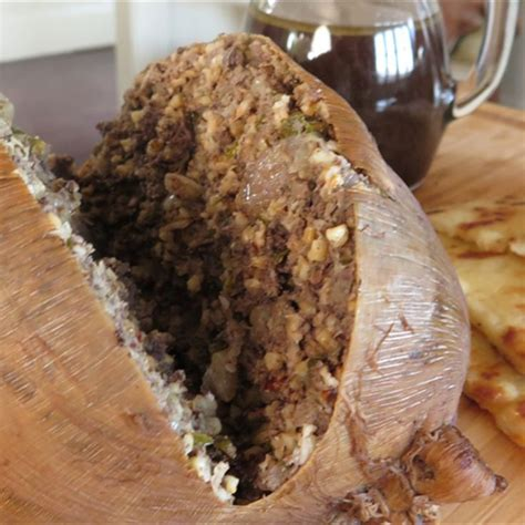 check out haggis it s so easy to make cottages the o